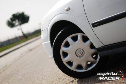 Opel Astra Comfort Sedan G 5