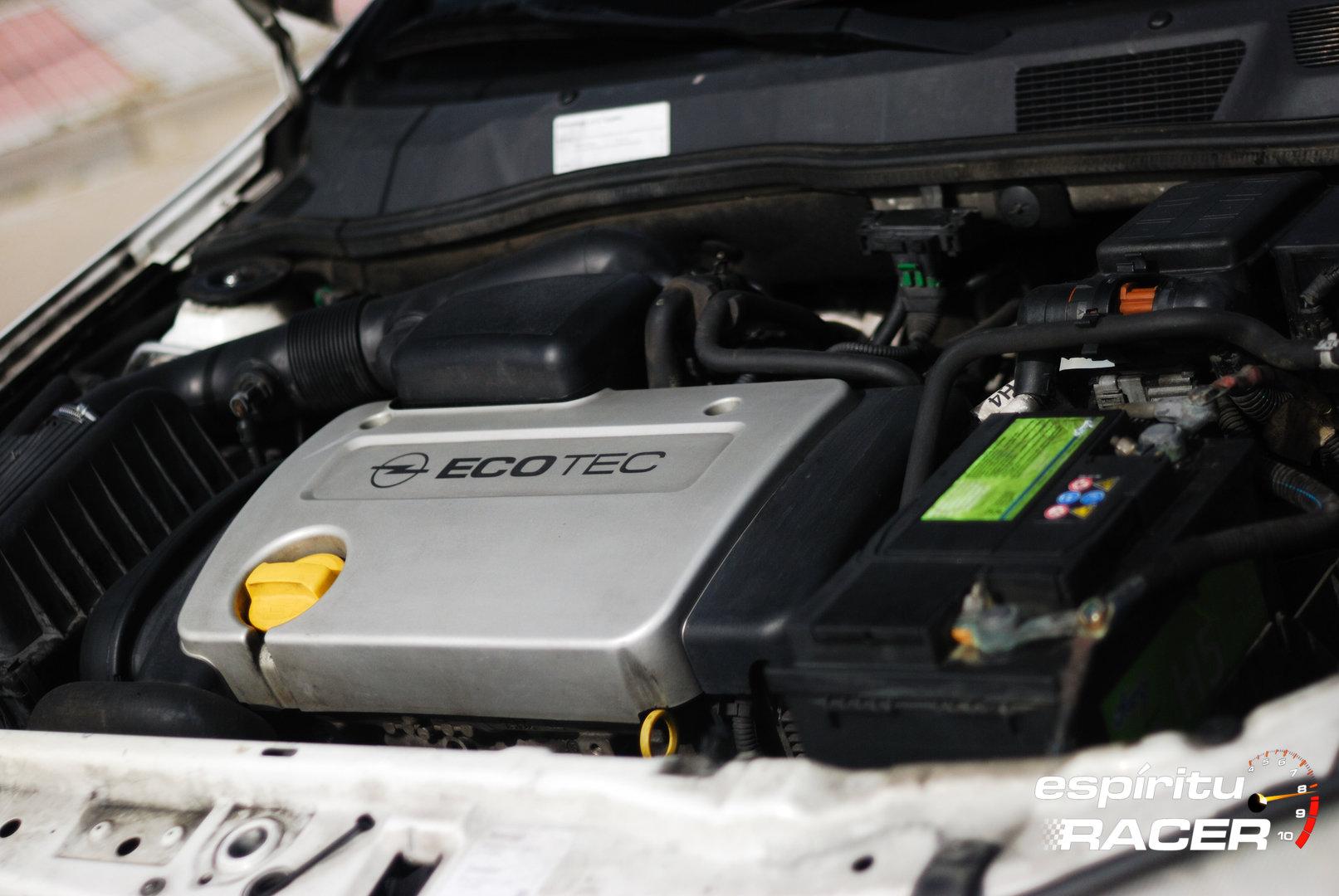 Opel Astra Comfort Sedan G 7