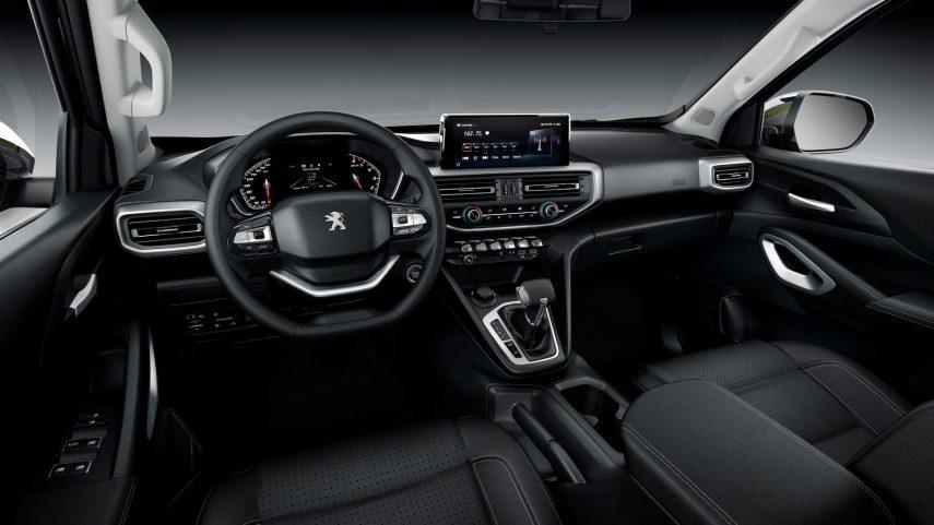 Peugeot Landtrek 2020 (25)
