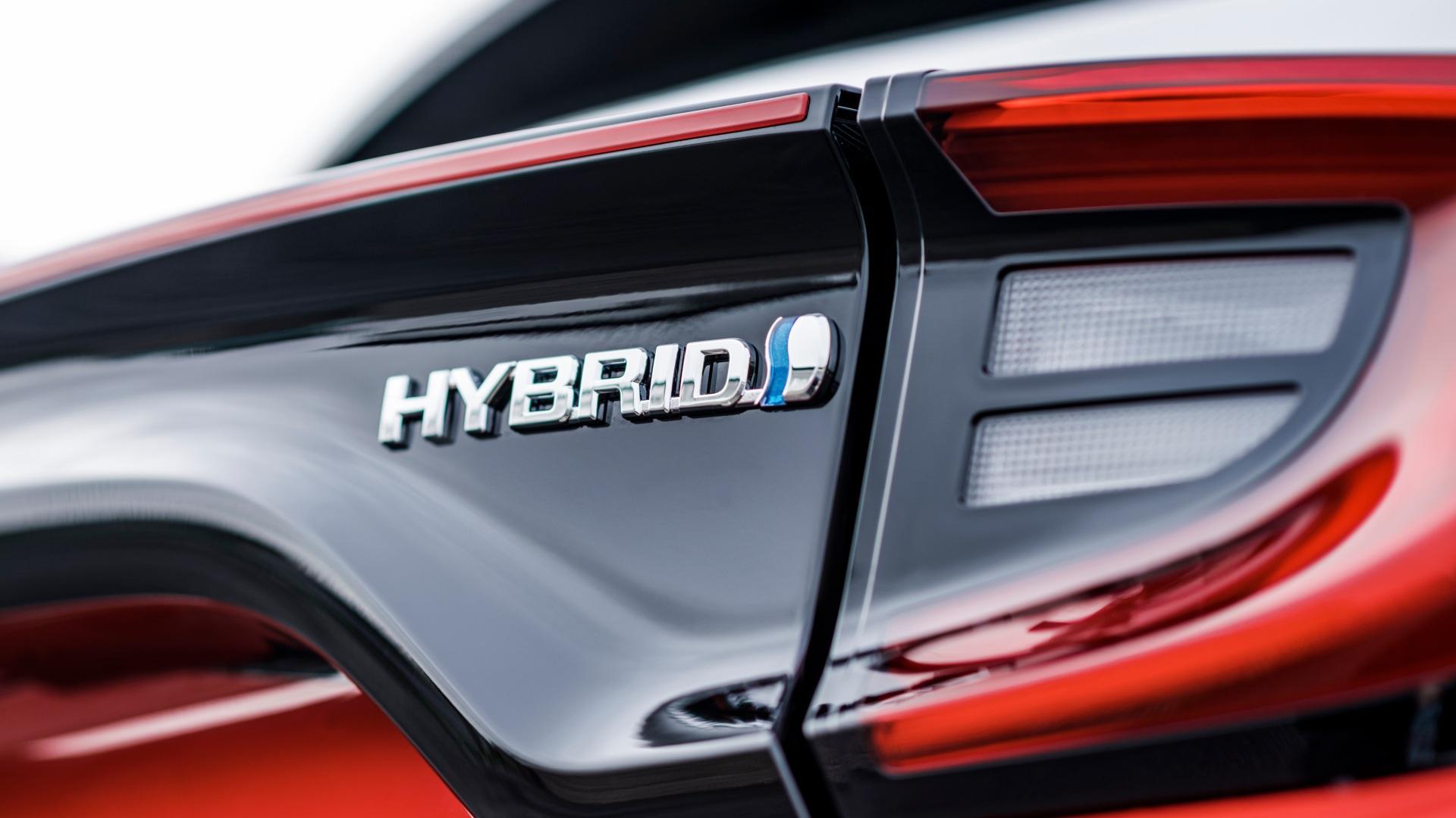 Así acaban su vida las baterías de los híbridos Toyota y Lexus