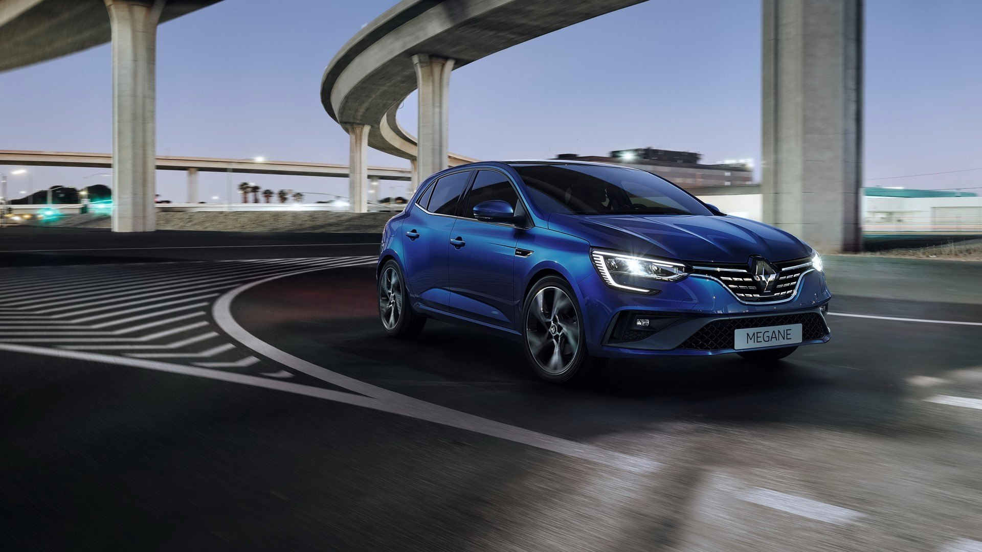 Renault Megane 2020 (43)