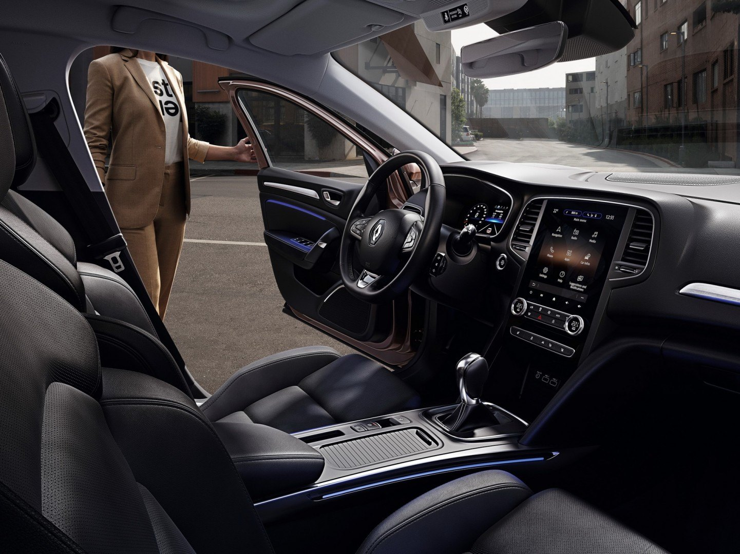 Renault Megane 2020 (74)