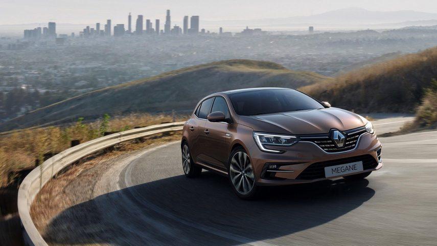 Renault Mégane 2020: más que un ligero cambio de faros y paragolpes