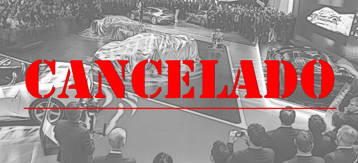 El Gobierno de Suiza obliga a cancelar el Salón de Ginebra