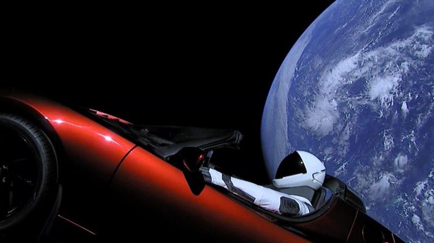 Tesla en bolsa ya es una burbuja a punto de estallar