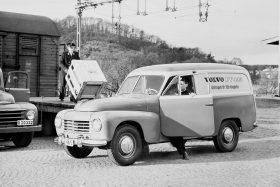 Volvo PV 445 DS 1953