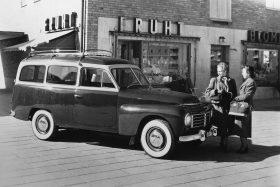 Volvo PV 445 PH 1955