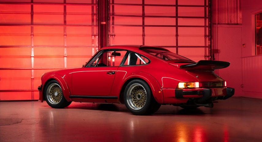1976 Porsche 934 (3)