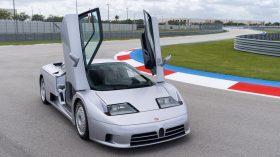 1993 Bugatti EB110 GT (1)