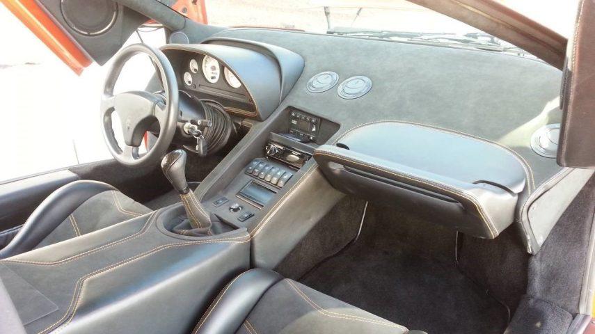 1995 Lamborghini Diablo V8 Swap (10)