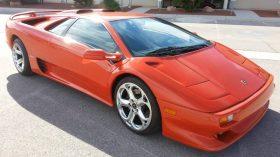 1995 Lamborghini Diablo V8 Swap (2)