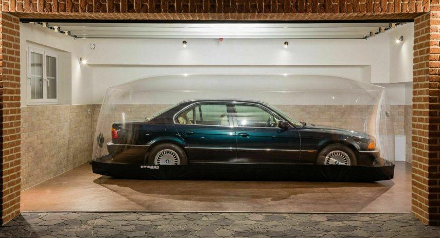 1997 BMW Serie 7 E38 Burbuja (1)