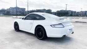 2008 Porsche 911 Centro (2)