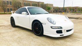 2008 Porsche 911 Centro (5)