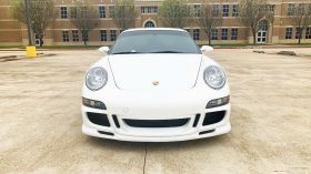 2008 Porsche 911 Centro (6)