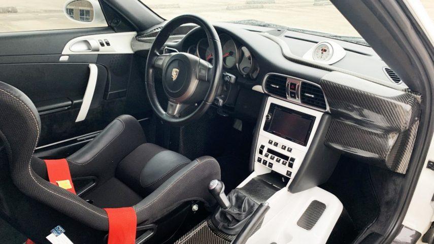 2008 Porsche 911 Centro (9)
