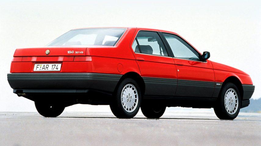 Alfa Romeo 164 30 V6 2