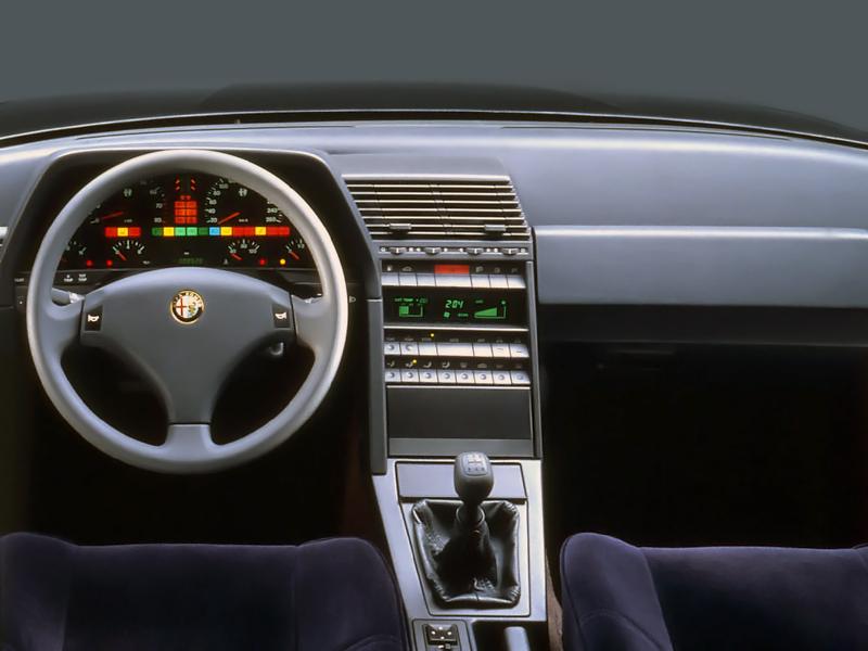 Alfa Romeo 164 30 V6 5