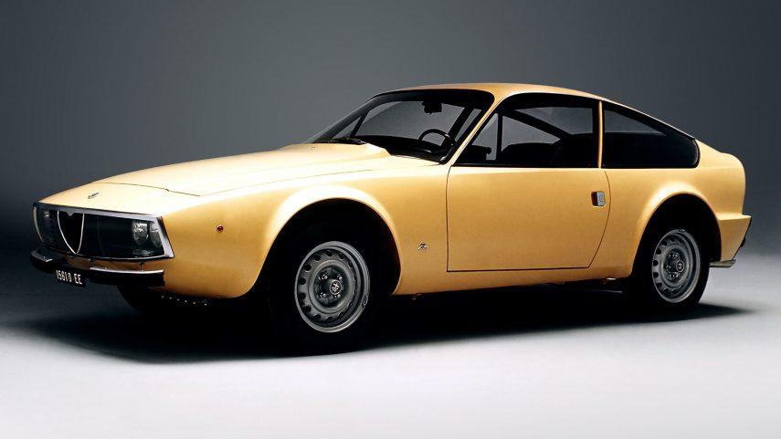 Alfa Romeo GT 1300 Junior Z 2