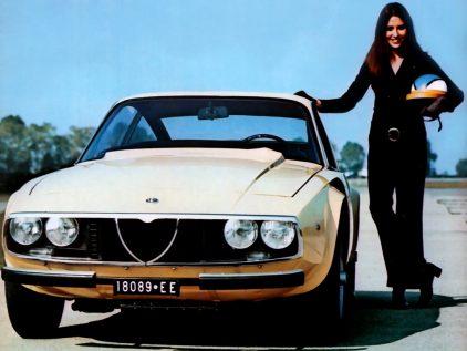 Alfa Romeo GT 1300 Junior Z 3