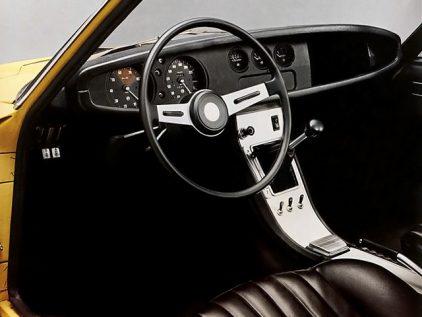 Alfa Romeo GT 1300 Junior Z 4
