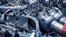Aston Martin Motor V6 (6)