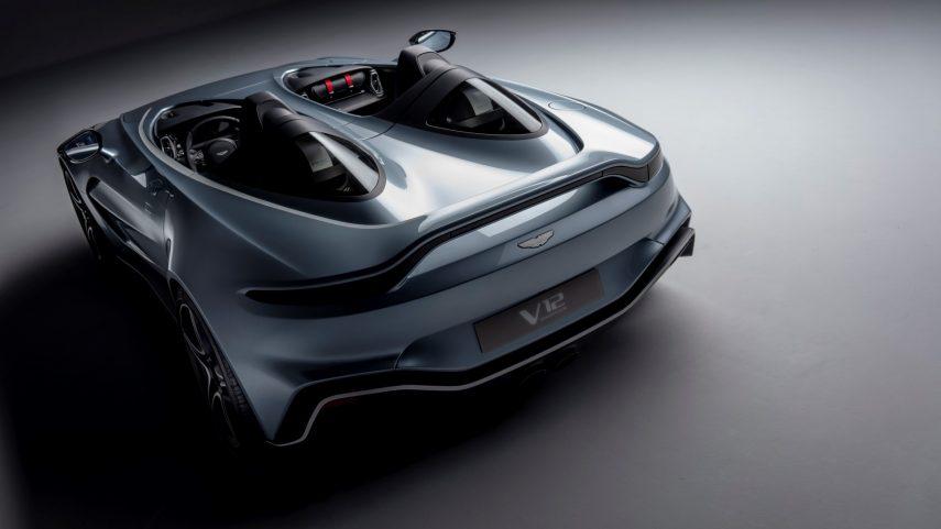 Aston Martin V12 Speedster (14)