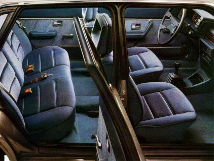 Audi 80 CD B2 4