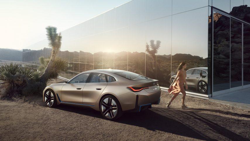 BMW Concept i4 05