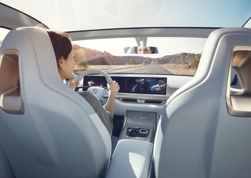 BMW y Daimler paralizan parte de su asociación tecnológica