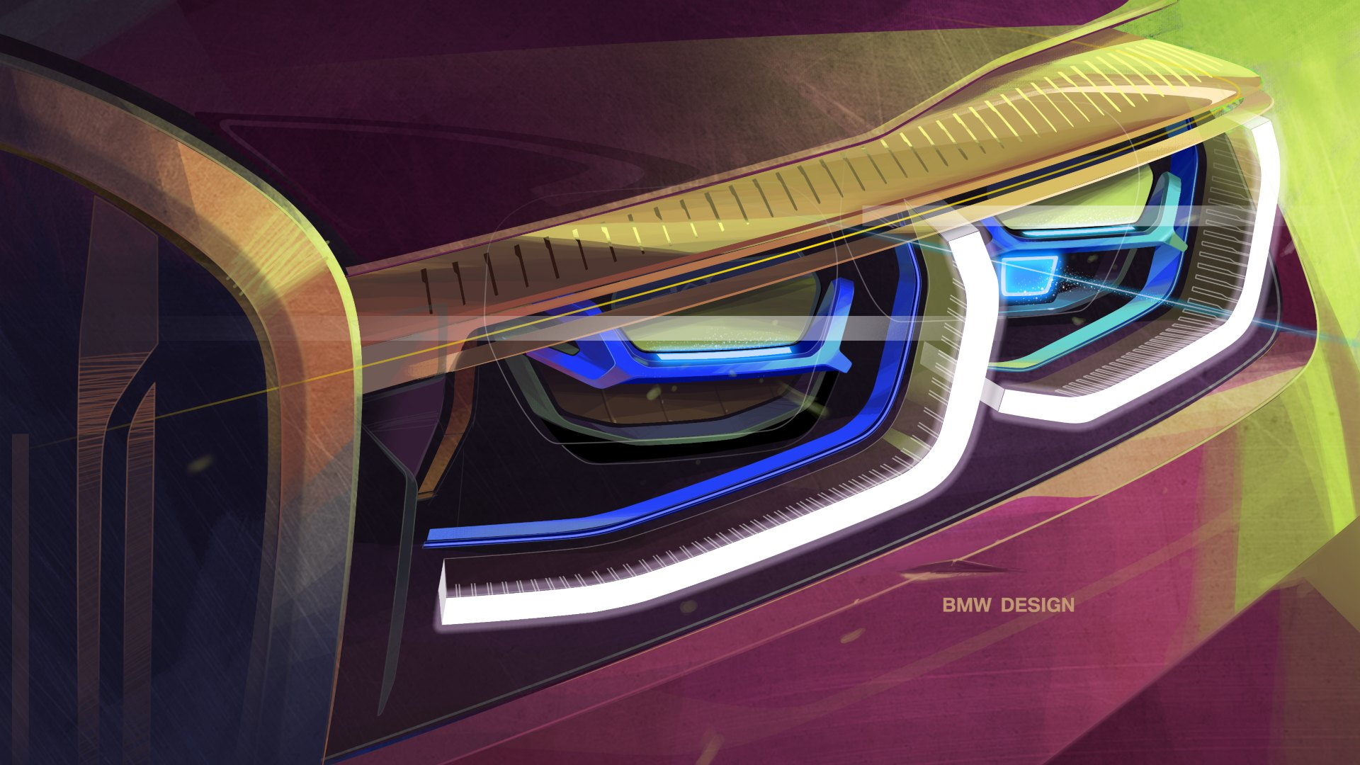 El BMW Serie 7 tendrá una versión de motor 100 % eléctrico