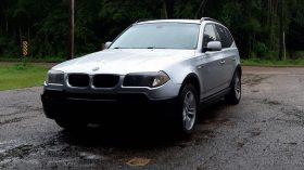 BMW X3 M3 E46 Motor (1)