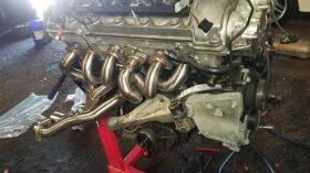 BMW X3 M3 E46 Motor (7)