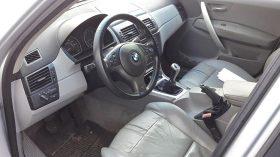 BMW X3 M3 E46 Motor (8)