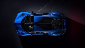 Bugatti Chiron Pur Sport 2020 (21)