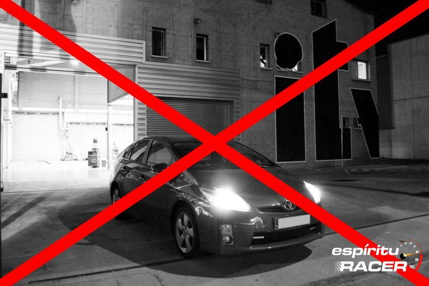 Cesa la actividad en todas las ITV de España por el coronavirus