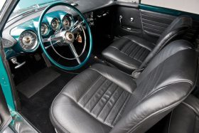 Chrysler GS 1 Special by Ghia 5