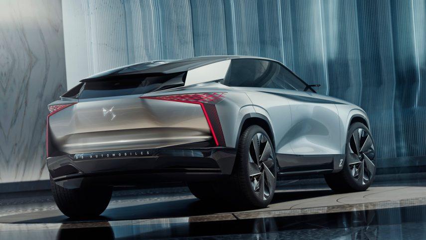 DS Aero Sport Lounge Concept 2020 (11)
