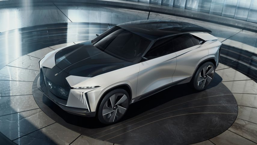 DS Aero Sport Lounge Concept 2020 (12)