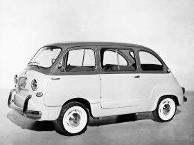 Fiat 600 Multipla 3