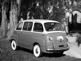 Fiat 600 Multipla 4
