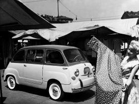 Fiat 600 Multipla 5