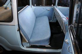 Fiat 600 Multipla 7