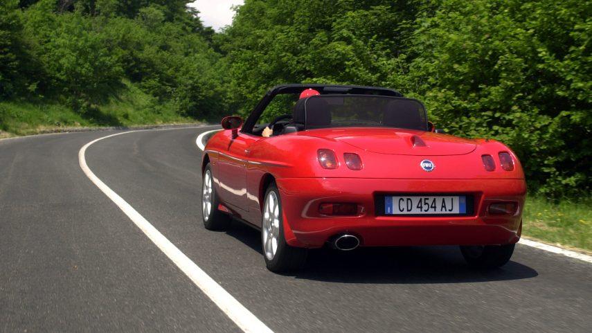 Fiat Barchetta 2003 4