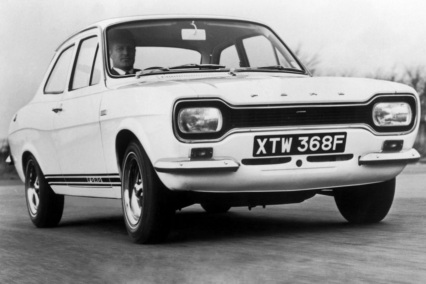 Ford Escort Twin Cam I 1