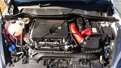 Ford Fiesta ST Mountune M235 (1)