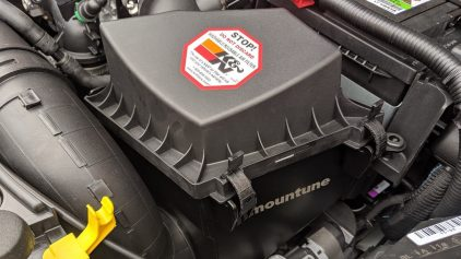 Ford Fiesta ST Mountune M235 (2)
