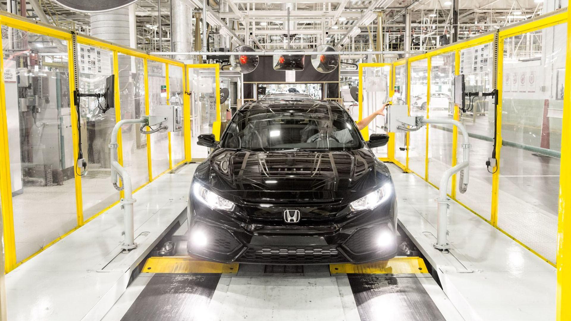 Los proveedores japoneses sacan la producción de China
