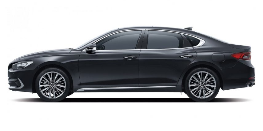 Hyundai Azera 2