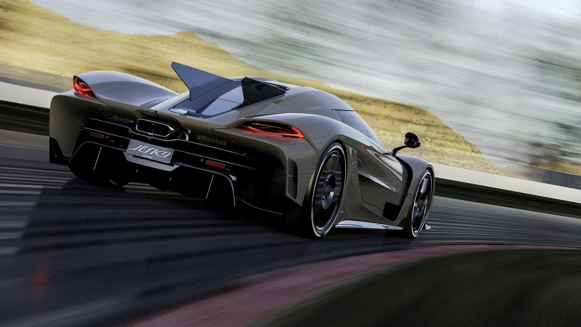 Koenigsegg Jesko Absolut, el nuevo rey de la velocidad